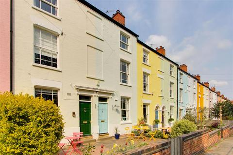 3 bedroom terraced house for sale - Promenade, Victoria Park, Nottinghamshire, NG3 1HB