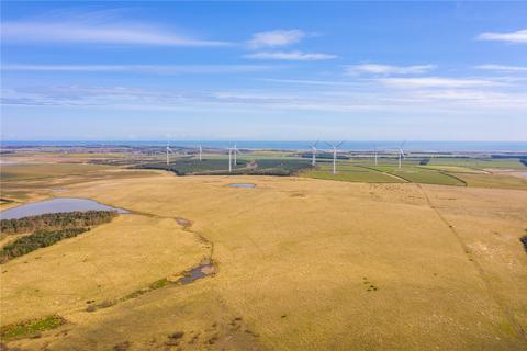 Land for sale - Land At Widdrington, Morpeth, Northumberland, NE61