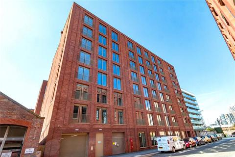 2 bedroom flat to rent - Hulme Hall Road, Manchester, M15