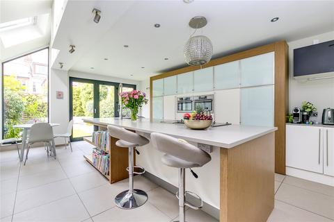 4 bedroom terraced house to rent - Narborough Street, South Park, Fulham, London, SW6