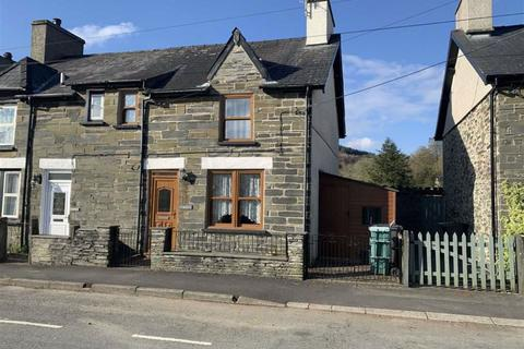 2 bedroom semi-detached house for sale - Church Street, Dolwyddelan