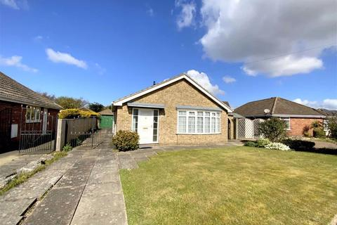 3 bedroom detached bungalow for sale - Prystie Place, Cleethorpes, North East Lincolnshire