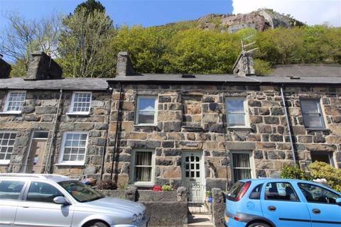 3 bedroom terraced house for sale - High Street, Tremadog, Gwynedd
