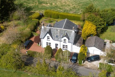 4 bedroom detached house for sale - Yew Tree House, 38 Braehead Road, Thorntonhall, Glasgow, G74