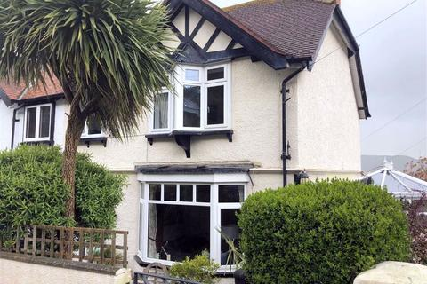 3 bedroom semi-detached house for sale - Tan Y Bryn Road, Craig Y Don, Llandudno, Conwy