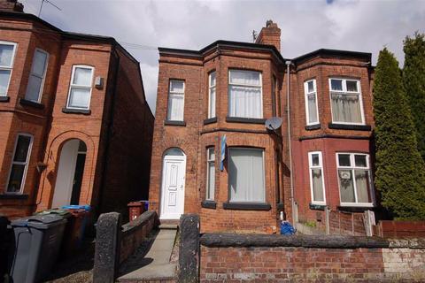 3 bedroom semi-detached house for sale - Nuneham Avenue, Withington, Manchester, M20