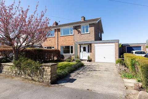 3 bedroom semi-detached house for sale - Lorraine Avenue, Elvington