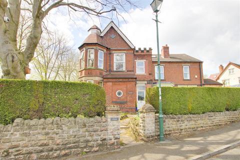 7 bedroom semi-detached house for sale - Albert Road, Alexandra Park, Nottinghamshire, NG3 4JD