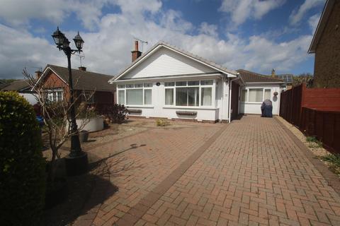 3 bedroom detached bungalow for sale - Maple Road, Bridlington