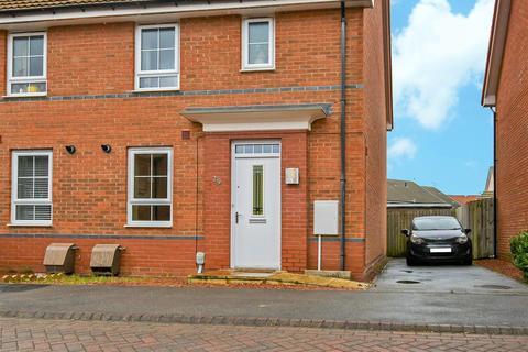 3 bedroom semi-detached house for sale - Holland Park, Kingswood, HuLL