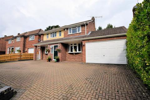 4 bedroom detached house for sale - Overdown Road, Tilehurst, Reading