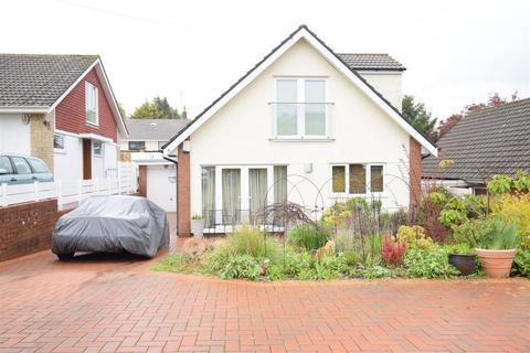 4 bedroom detached bungalow for sale - Llwynderi Road, Newport