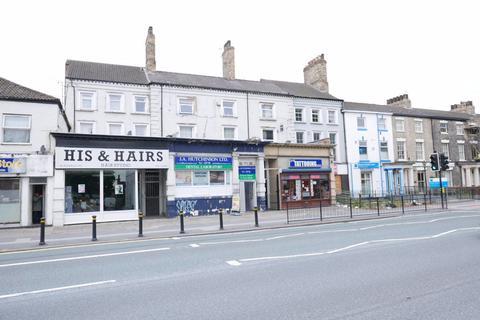 Studio to rent - Flat 25B Beverley Road, Hull, HU3 1XH