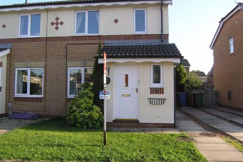3 bedroom semi-detached house to rent - Butterfly Meadows, HU17