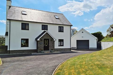 5 bedroom detached house for sale - Dryslwyn, Carmarthen
