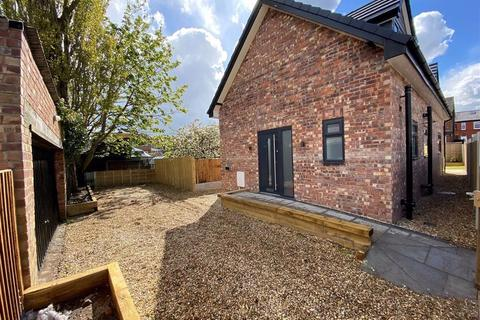 4 bedroom detached house for sale - Peter Street, Macclesfield