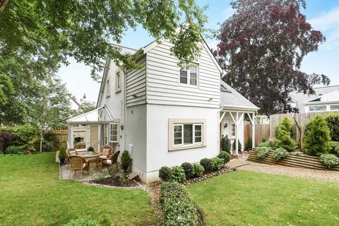 2 bedroom detached house for sale - Taunton