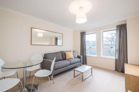 1 bedroom flat to rent - PARKSIDE TERRACE, NEWINGTON, EH16 5XR