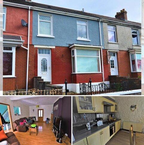 3 bedroom terraced house for sale - Langland Road, Llanelli