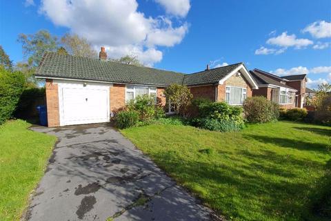 2 bedroom detached bungalow for sale - Wilton Avenue, Heald Green Cheadle