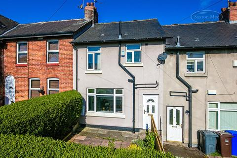3 bedroom terraced house for sale - Heavygate Road, Crookes, S10 1QD