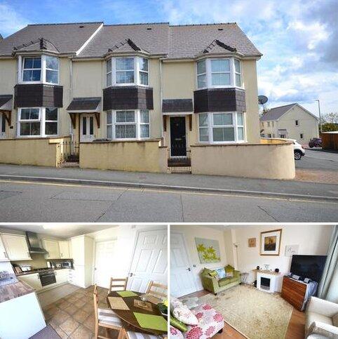 2 bedroom end of terrace house for sale - Treowen Road, Pembroke Dock
