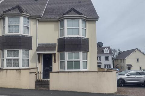 2 bedroom end of terrace house for sale - Treowen Road, Pembroke Dock
