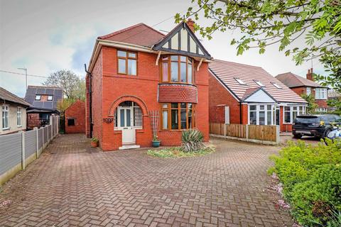 3 bedroom detached house for sale - Mansfield Road, Creswell, Worksop