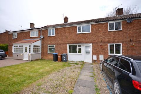 2 bedroom terraced house to rent - Cumby Road, Newton Aycliffe