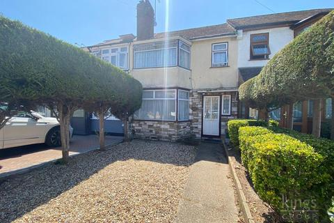 3 bedroom terraced house for sale - Hoe Lane, Enfield
