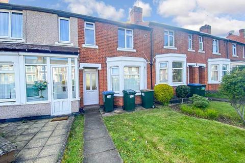 2 bedroom terraced house to rent - Sewall Highway, Wyken, Coventry, CV2 3PB