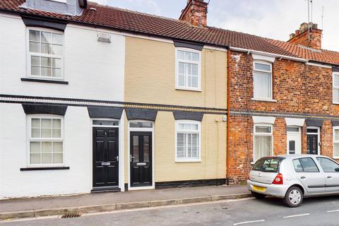2 bedroom terraced house for sale - George Street, Beverley