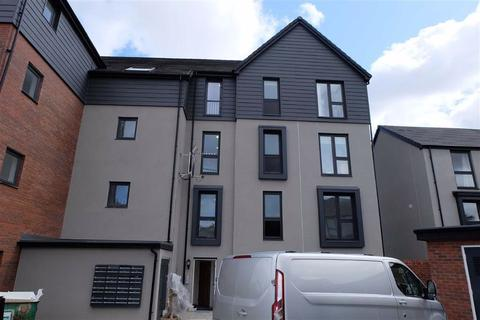 2 bedroom flat to rent - Ffordd Y Dociau, Barry, Vale Of Glamorgan