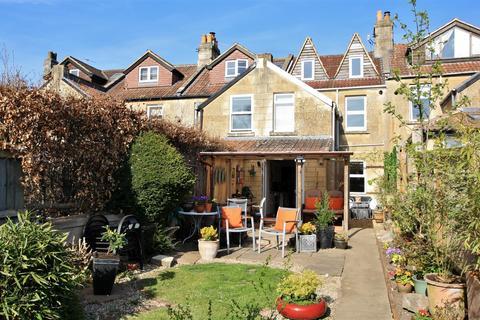 3 bedroom terraced house for sale - Mill Lane, Box, Corsham