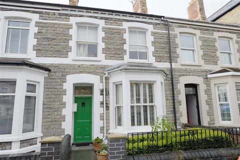 3 bedroom terraced house for sale - Newland Street, Barry, Vale Of Glamorgan
