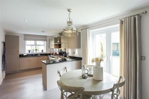 4 bedroom detached house for sale - The Chelford - Plot 35 at Albion Lock, Booth Lane CW11