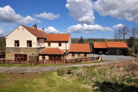 4 bedroom detached house for sale - Laneside, Glaisdale