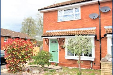 2 bedroom semi-detached house for sale - Dalesford Road, Aylesbury HP21