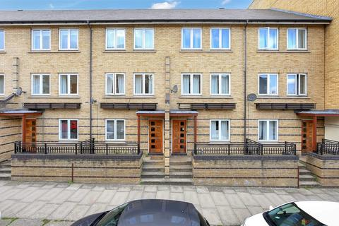5 bedroom terraced house to rent - Ferry street, Isle of dogs, Docklands, London E14