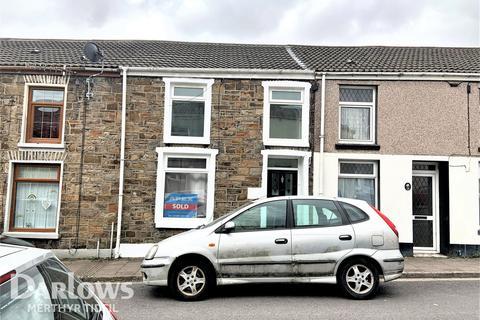 3 bedroom terraced house for sale - Margaret Street, Aberdare