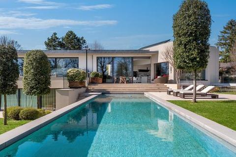 6 bedroom villa - Versoix, Geneva