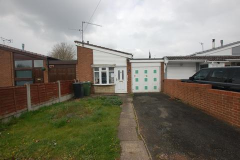 2 bedroom bungalow for sale - Laxton Close, Kingswinford, DY6 8RN