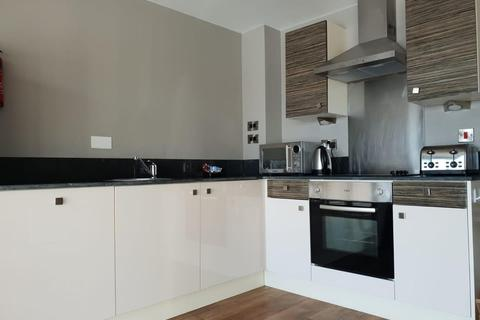 2 bedroom apartment for sale - Gower street  Liverpool  L3 4as