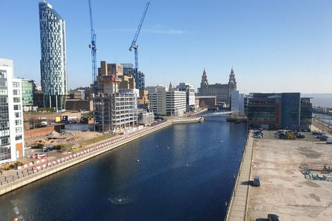 2 bedroom apartment for sale - Alexandra Tower, Liverpool, L3 1BD
