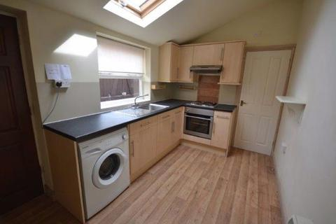 1 bedroom maisonette to rent - Bulwer Road, Clarendon Park, Leicester, LE2 3BU