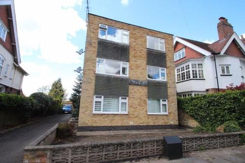 1 bedroom flat to rent - Stoneygate Avenue, A Stoneygate Avenue, Stoneygate, Leicester, LE2 3HE