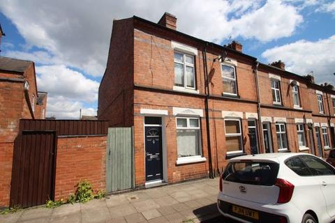 2 bedroom terraced house to rent - Ripon Street, Leicester, LE2 1LW