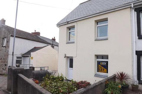 3 bedroom semi-detached house to rent - Luxulyan Road, St Blazey Gate, Par, PL24