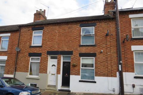 2 bedroom terraced house for sale - Leslie Road, Semilong, Northampton NN2 6BD