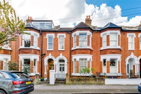 3 bedroom terraced house for sale - Manchuria Road, SW11